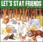 les savy fav - let's stay friends - frenchkiss
