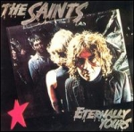 the saints - eternally yours - fanclub, new rose-1978