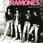 ramones - rocket to russia - sire