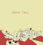 vivian girls - st - in the red