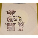 the marked men-the sultans - v/a: - swami - 2005