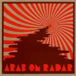 arab on radar - soak the saddle - skin graft