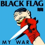 black flag - my war - sst