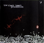 the black heart procession - 2 - touch and go