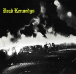 dead kennedys - fresh fruit for rotting vegetables - cherry red