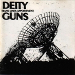 deity guns - trans lines appointment - big cat