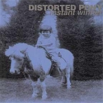 distorted pony - instant winner - trance