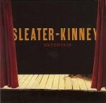 sleater-kinney - entertain - sub pop records-2005