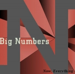 big numbers - now, everything - frog man jake