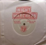 the night marchers - mystery machine - swami - 2008