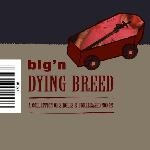 big'n - dying breed - africantape - 2011