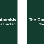 the conformists - three hundred - africantape - 2010