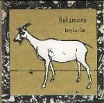 bakamono - long time cain - super 8