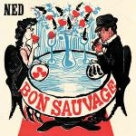 ned - bon sauvage - africantape, sk - 2011