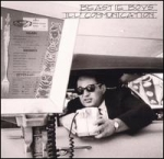beastie boys - ill communication - grand royal, capitol