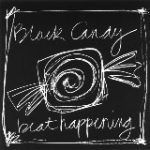 beat happening - black candy - k