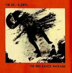 the ex-alerta - the red dance package - cnt-1983