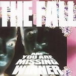 the fall - are you are missing winner - cog sinister