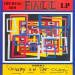 the fall - the real new fall LP - action