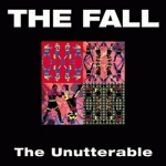 the fall - the unutterable - eagle, cog sinister