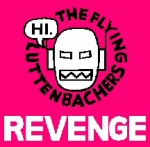 the flying luttenbachers - revenge of the flying luttenbachers - skin graft, ugEXPLODE