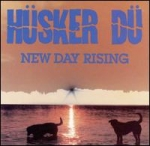 hüsker dü - new day rising - sst