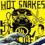 hot snakes - suicide invoice - swami