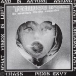 crass - penis envy - crass