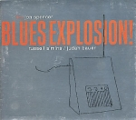 the jon spencer blues explosion - orange - crypt