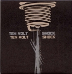 ten volt shock - st - x-mist, christopher's records