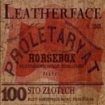 leatherface - horsebox - byo