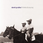 david grubbs - rickets & survey - fatcat