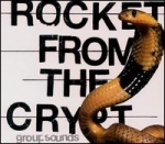 rocket from the crypt - group sounds - vagrant - 2001