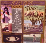 sonic youth - sister - sst