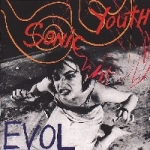 sonic youth - evol - sst