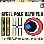 steel pole bath tub - the miracle of sound in motion - boner, tupelo