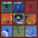 tourettes lautrec - red all - swami, sympathy for the record industry - 2000