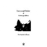 universal order of armageddon - the switch is down - kill rock stars