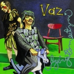 vaz - dying to meet you - x-mist