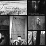 thalia zedek - trust not those whom without some touch of madness - thrill jockey