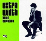 the jon spencer blues explosion - extra width - matador