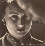 the wedding present - nobody's twisting your arm - reception-1988
