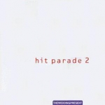 the wedding present - hit parade 2 - bmg, rca-1992
