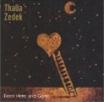 thalia zedek - been here and gone - matador