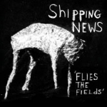 shipping news - flies the fields - quarterstick