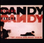 the jesus and mary chain - psychocandy - blanco y negro, wea