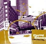 playing enemy - i was your city - hawthorne street