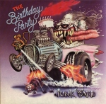 the birthday party - junkyard - 4ad, missing link