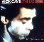 nick cave & the bad seeds - your funeral... my trial - mute
