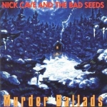 nick cave & the bad seeds - murder ballads - mute